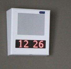 classroom bell system